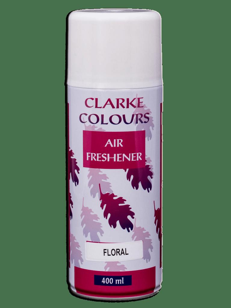 #clarkecolours